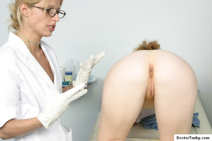 Anal sex end pain